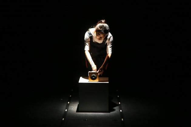 1 Badener Lehrstück vom Einverständnis © Ensemble Theaterraum, photo by Yoon-jeong Choi